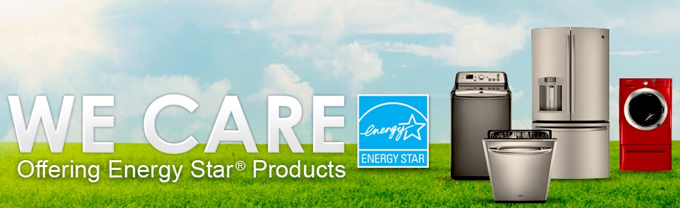 Energy Star rated products are energy efficient for an